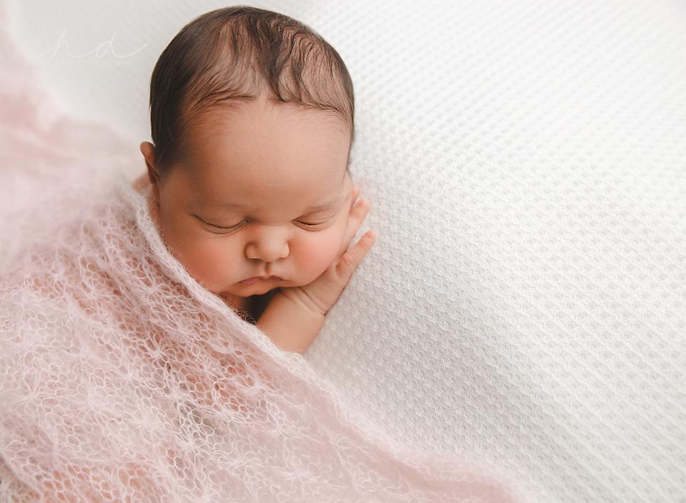 louisville mississippi newborn photographer baby photo hope davis photography