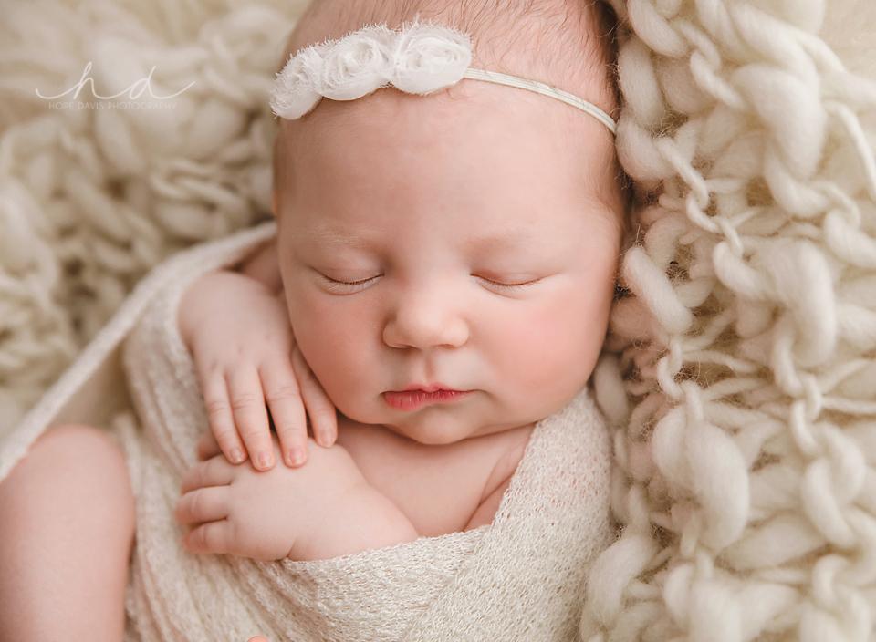 mississippi meridian baby photos hope davis photography