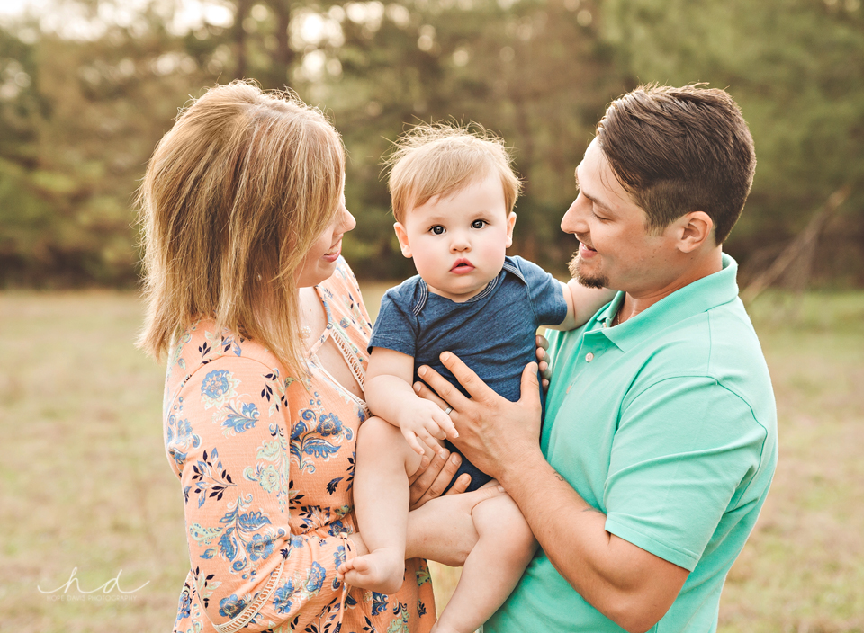 central mississippi family photos