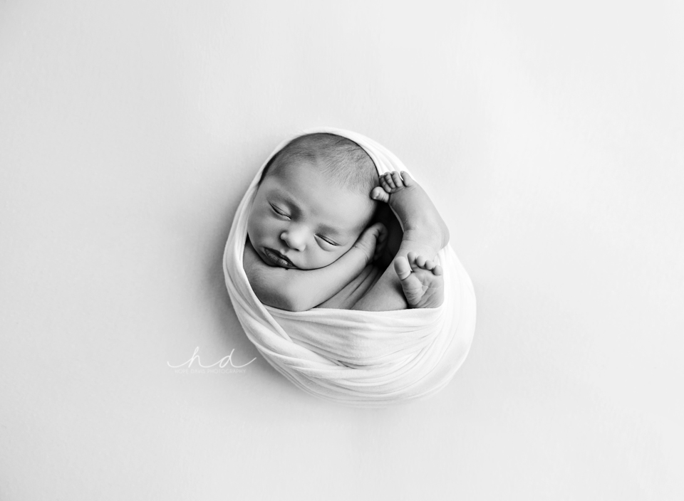 hope davis photography mississippi newborn photographer