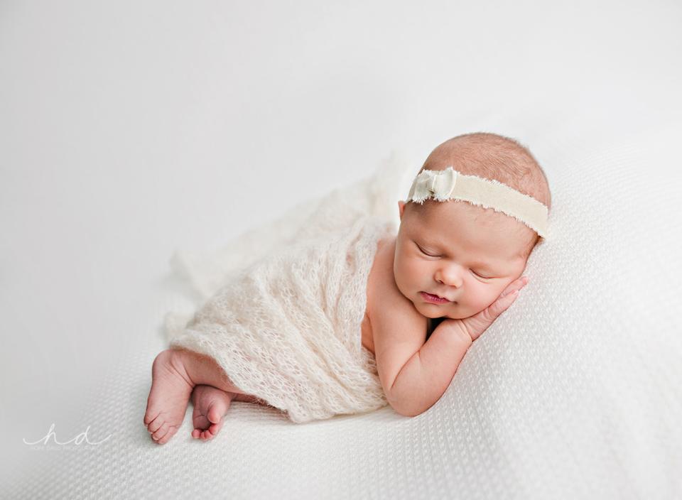 central mississippi newborn photographer