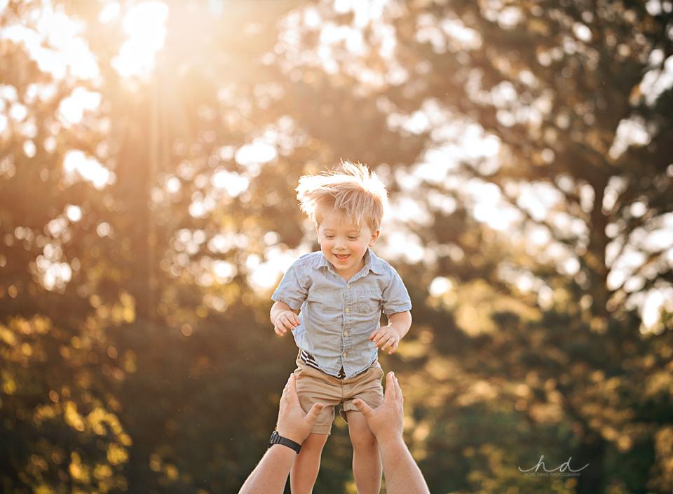 meridian mississippi child photographer