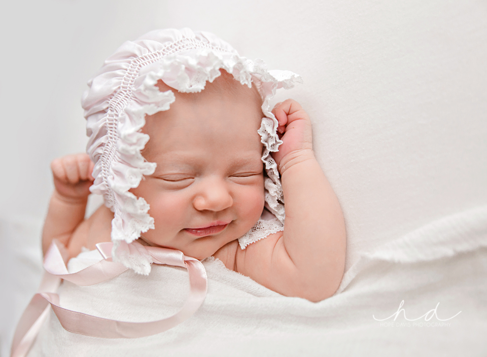 Newborn Photography Meridian Mississippi