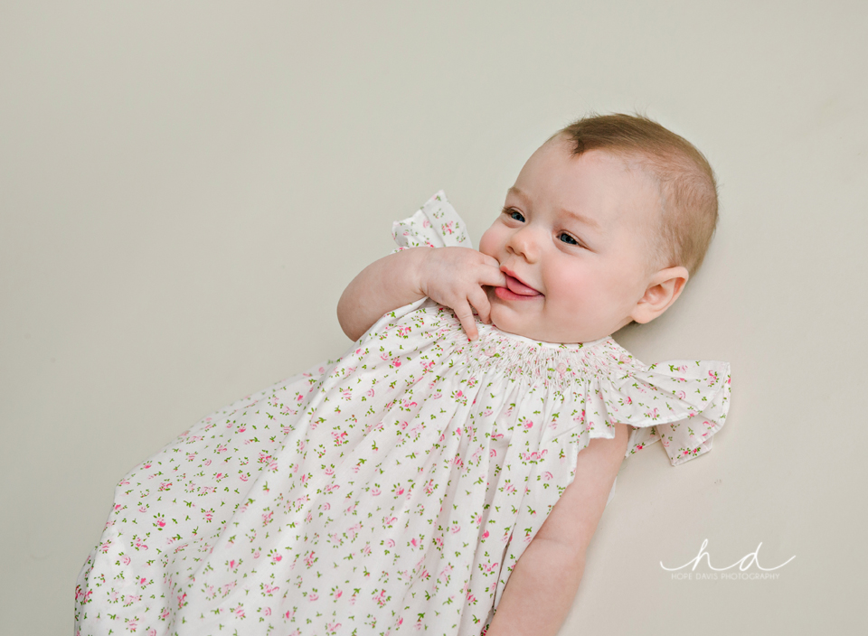 meridian mississippi baby photography