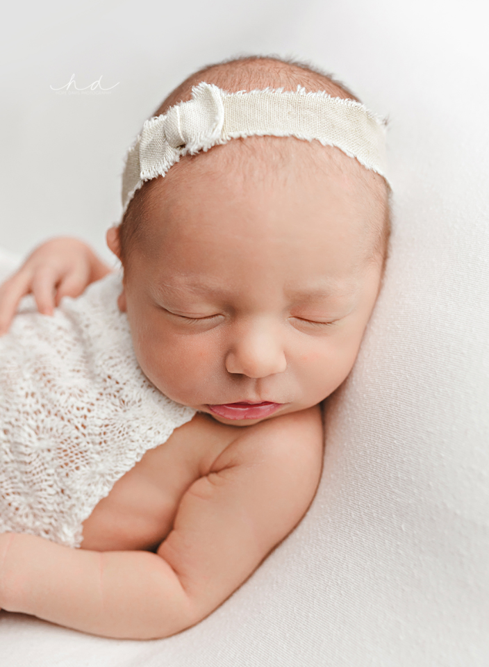 mississippi brandon newborn photographer