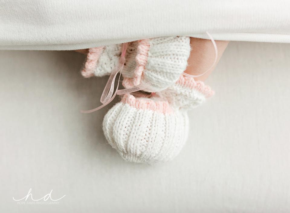 mississippi newborn photography