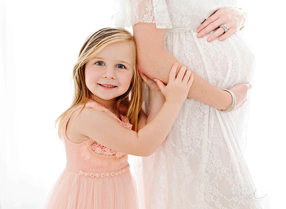 jackson ms maternity photography