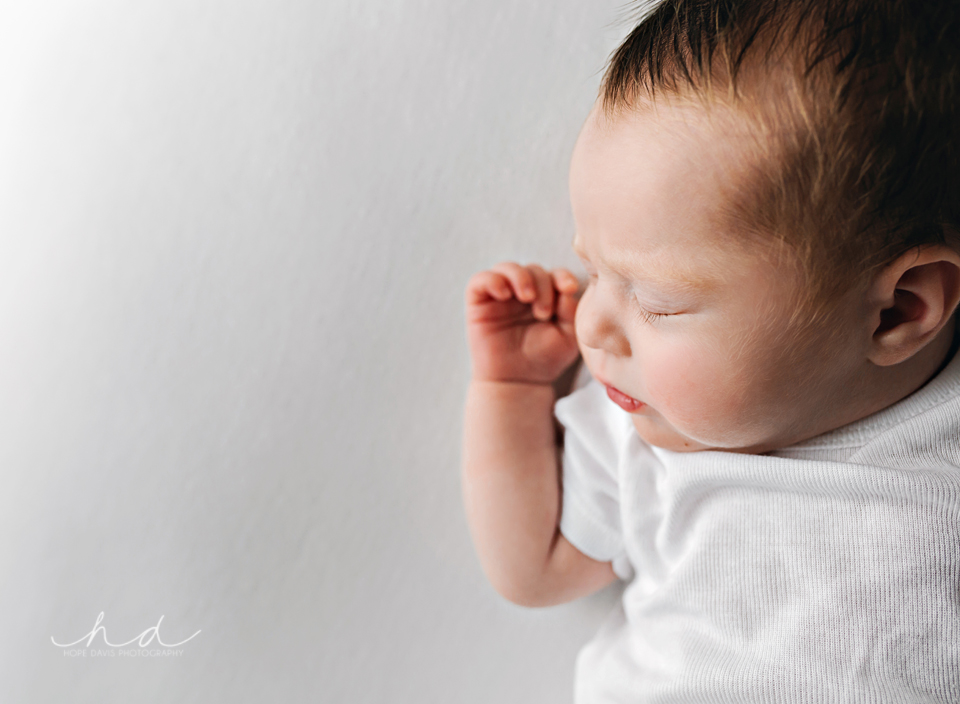 jackson mississippi newborn photographer