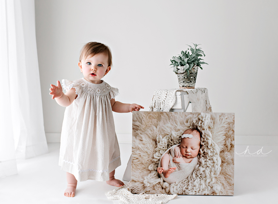 best baby portraits in mississippi