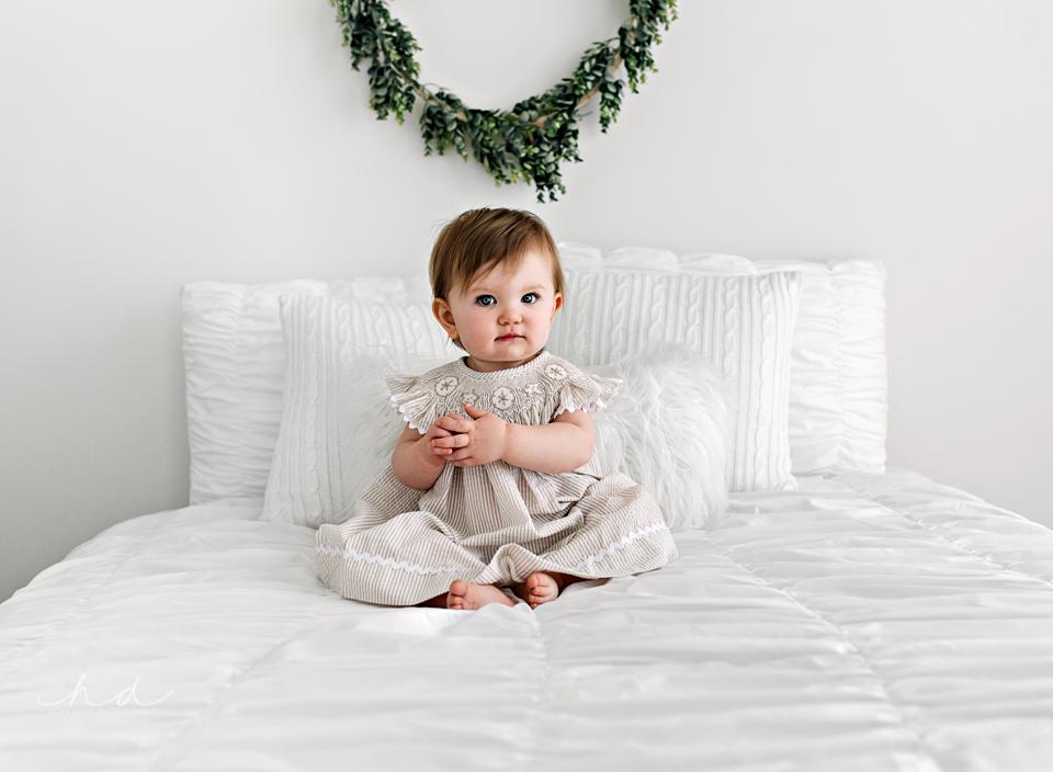 brandon mississippi best baby photographer