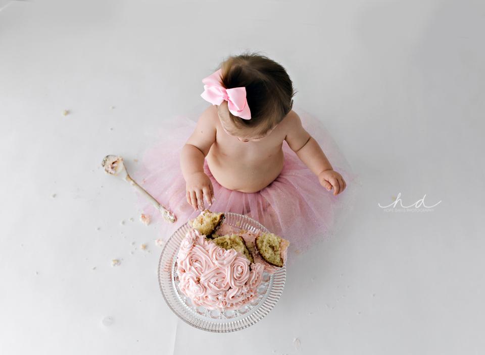hope davis photography meridian ms cake smash