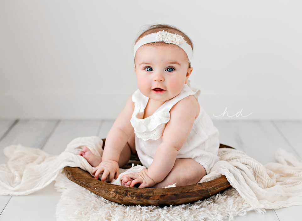 meridian mississippi baby photographer