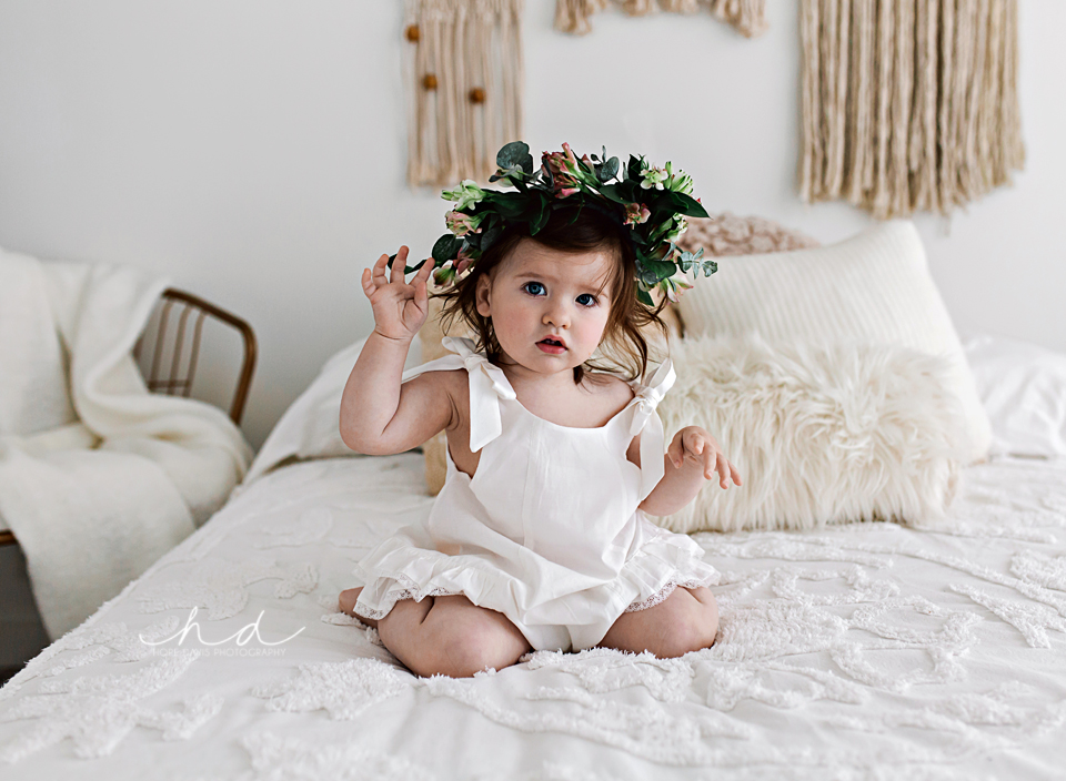 one year old baby photos