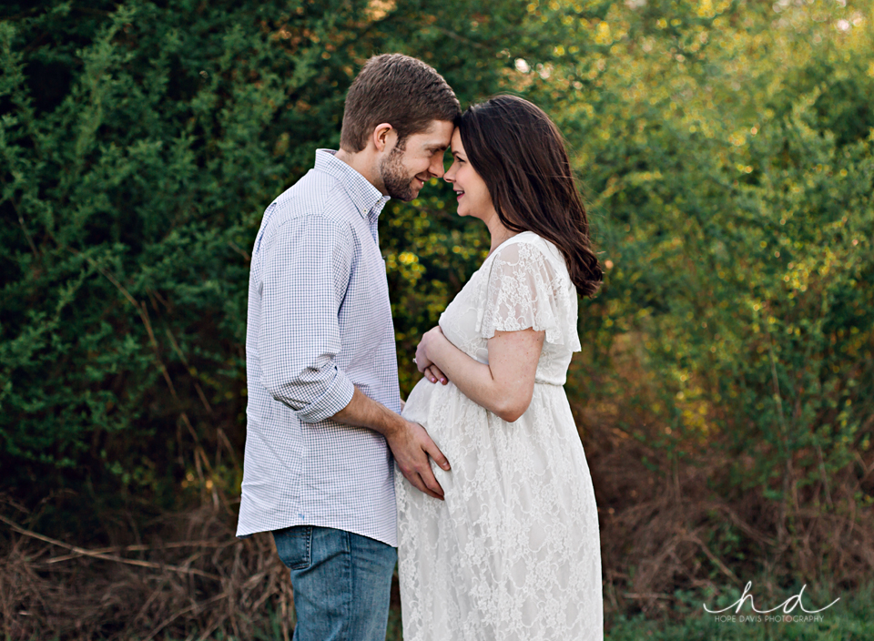maternity photos meridian ms