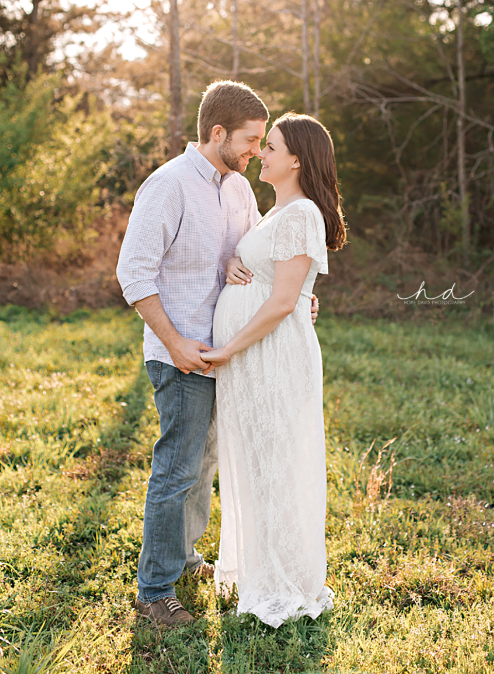 maternity portraits meridian ms