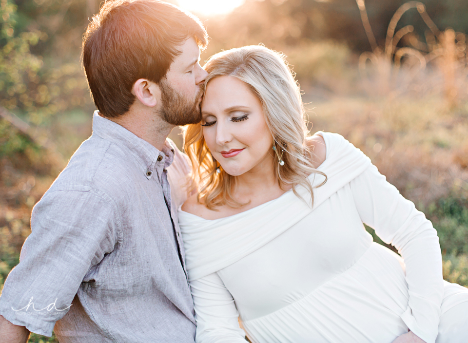 maternity session mississippi photographer