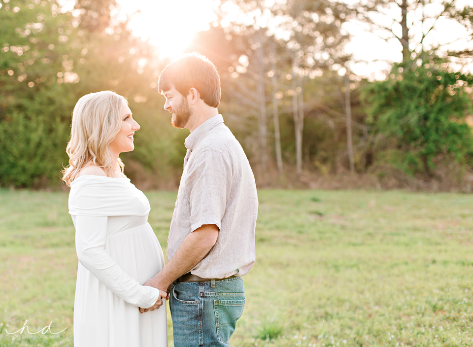 mississippi maternity photographer