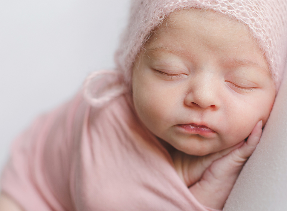 best newborn photographer in mississippi