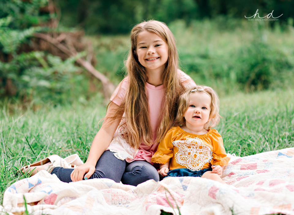 family photographer in mississippi