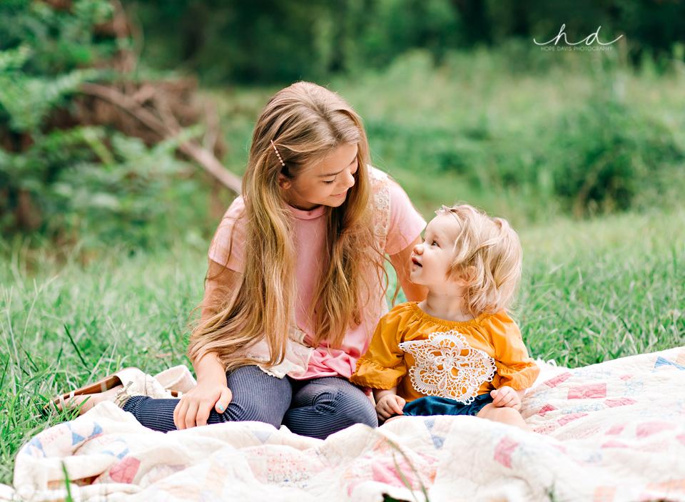 jackson mississippi family photographer