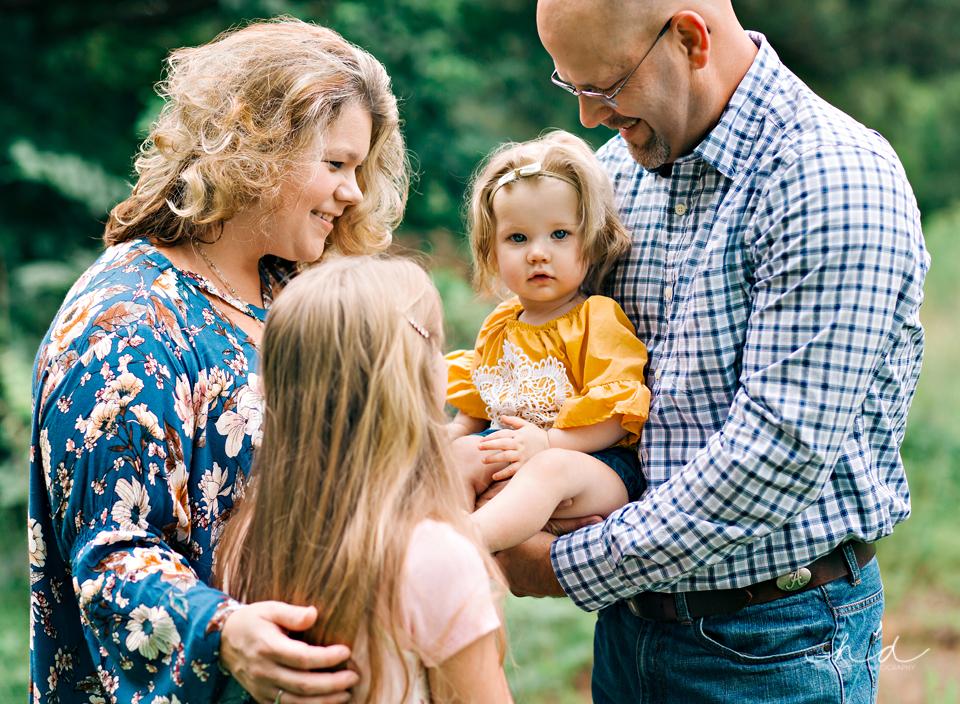 jackson mississippi family photography