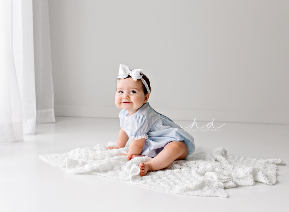 jackson mississippi baby photographer