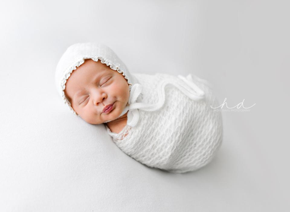 jackson mississippi newborn photographer