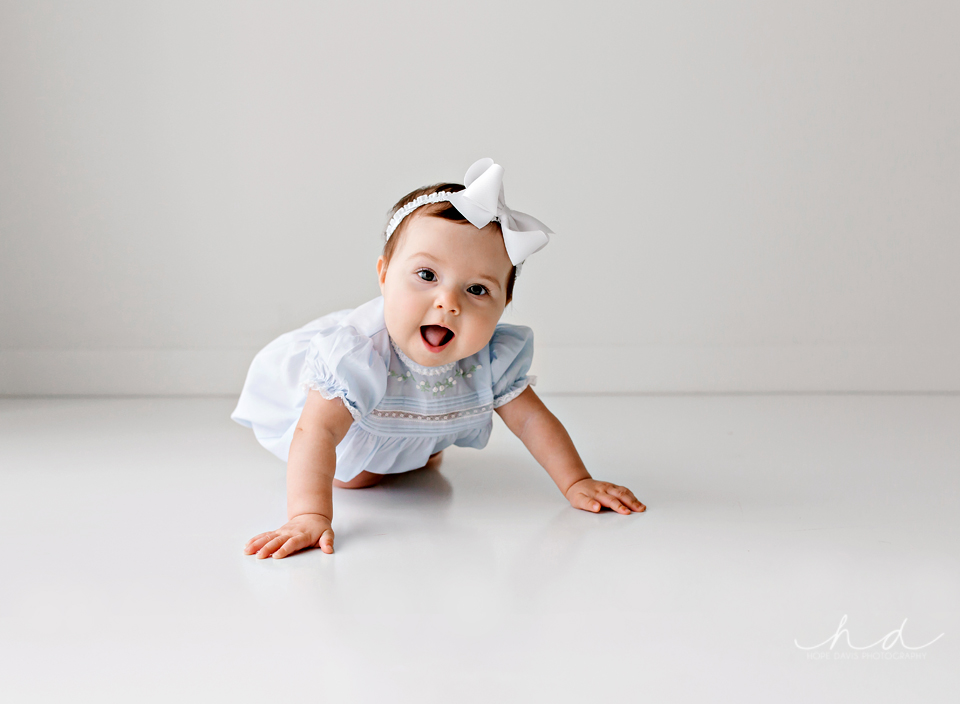 meridian mississippi best baby photographer