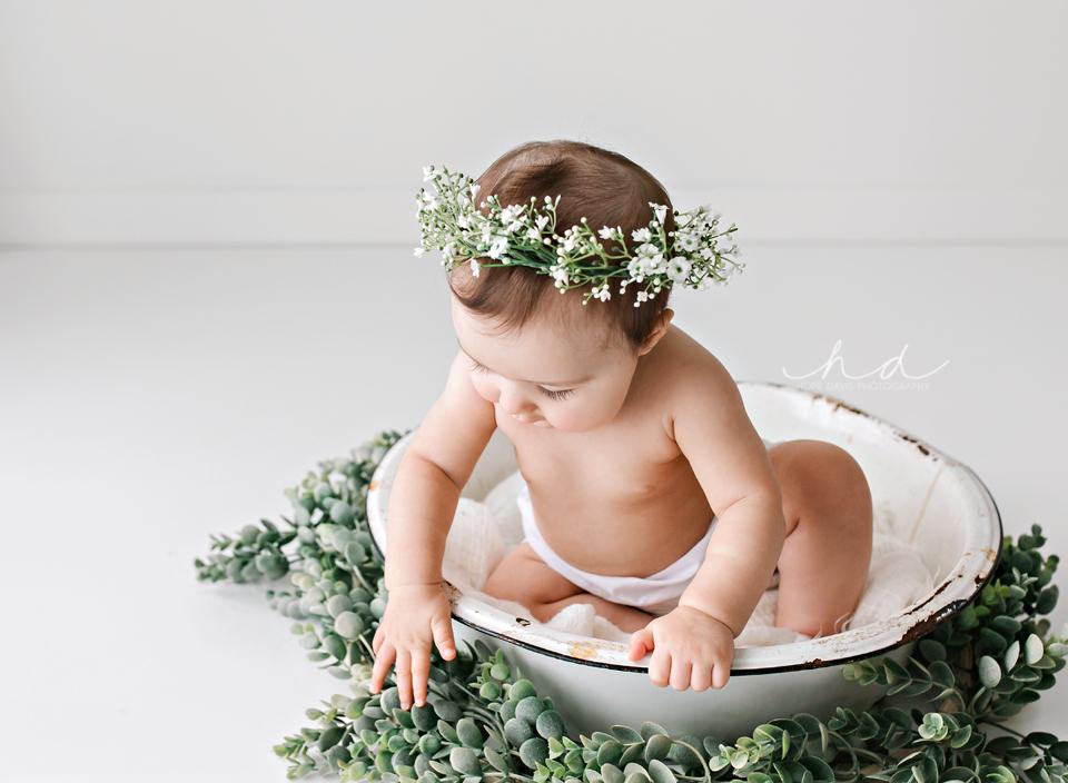 mississippi best baby photos