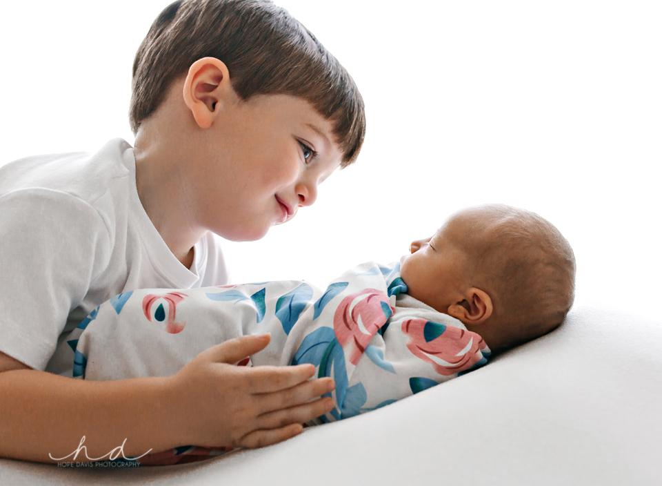 newborn portraits central ms
