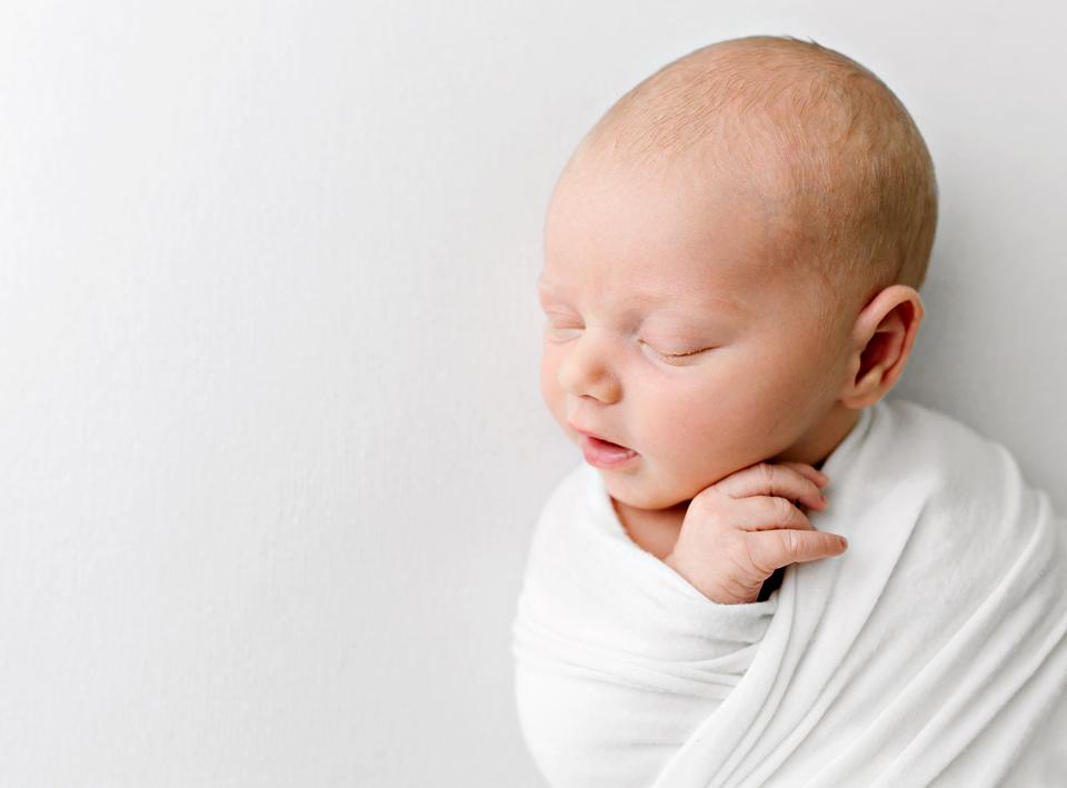 best newborn photographer in mississippi