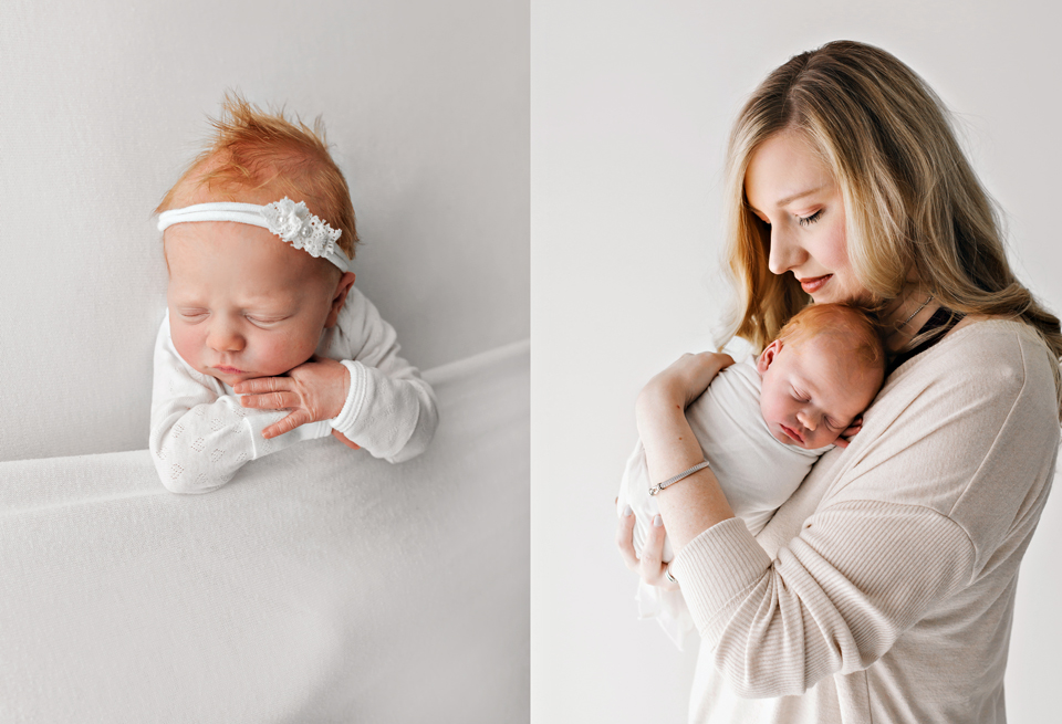 pearl mississippi baby photography