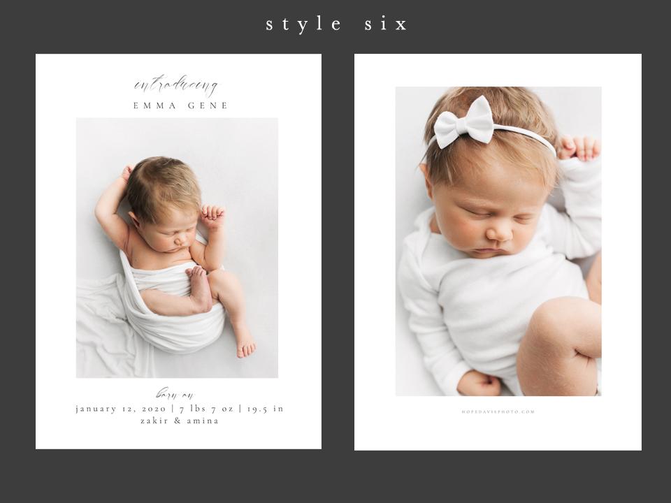 stylesix